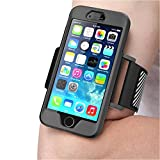 IPhone 6 Plus Armband , SUPCASE **SPORT RUNNING** Apple IPhone 6 Plus Armband 5.5 Inch Easy Fitting Sport Running...