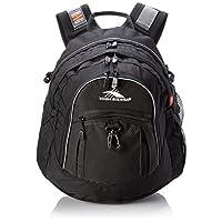High Sierra Fatboy RVMP Backpack, Black