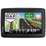 TomTom VIA 1505M World Traveler Edition GPS Navigator with Lifetime Maps