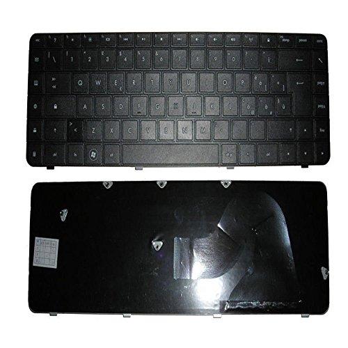Tastiera Italiano Nero Per HP Compaq Presario CQ56 CQ62 Pavillion G56 G62