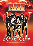 Kiss - Love Gun [2005] [DVD]