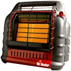 Mr. Heater MH18B-Massachusetts/Canada Portable LP Heater