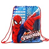 Spiderman-sac de