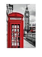 Best seller living Lienzo Big Ben, Telephone