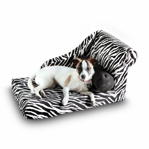 Best Friends by Sheri Chaise Lounge Pet Bed/Sofa,