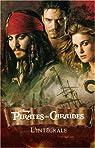 Pirates des Caraïbes : L'intégrale par Disney