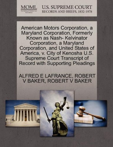 american-motors-corporation-a-maryland-corporation-formerly-known-as-nash-kelvinator-corporation-a-m