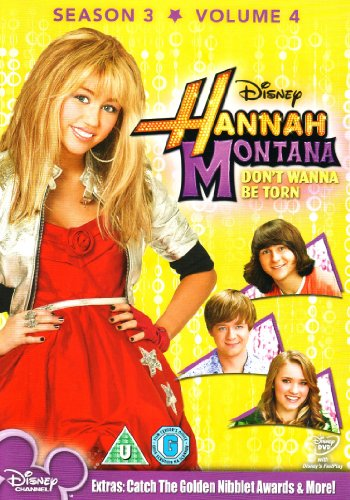 hannah-montana-series-3-volume-4-import-anglais