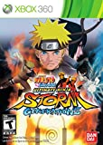 Naruto Shippuden Ultimate Storm Generations(輸入版)
