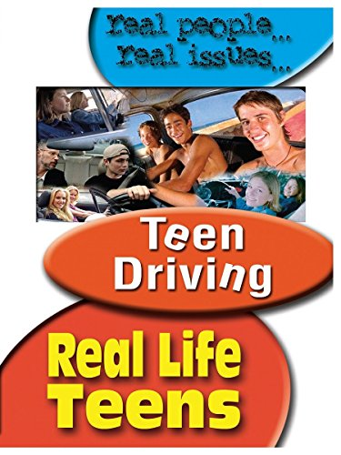 Real Life Teens Teen Driving