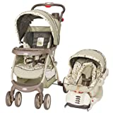 Baby Trend Encore Travel System, Bayou Friends