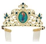 Disney Store Brave Princess Merida Deluxe Costume Tiara Crown for Girls Ages 3+
