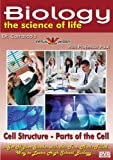 Cell Structure - Parts of the Cell [DVD] [2012] [NTSC]