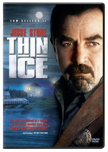 Jesse Stone: Thin Ice / Правосудие Стоуна: Тонкий лед (2009)