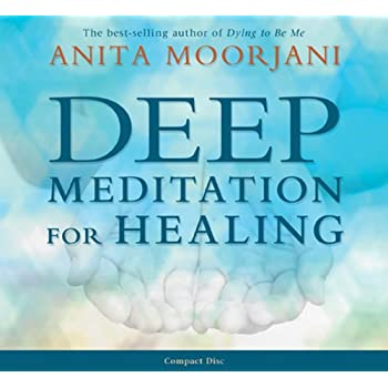 Set A Shopping Price Drop Alert For Deep Meditation for Healing