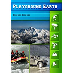 Playground Earth Surprise Surprise