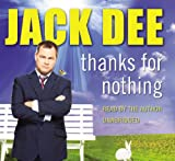 Thanks For Nothing Jack Dee