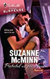 img - for Protected in His Arms (Silhouette Romantic Suspense) book / textbook / text book