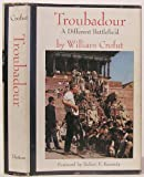 img - for Troubadour: A Different Battlefield book / textbook / text book