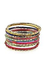 Amrita Singh Set de brazaletes Noho