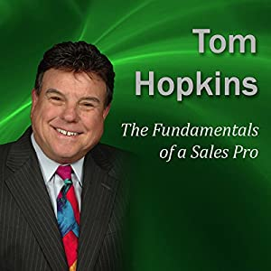 The Fundamentals of a Sales Pro Hörbuch