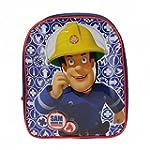 Sam le pompier - Sac � dos Sam le pom...