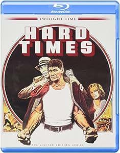 Hard Times [Blu-ray] [Import]