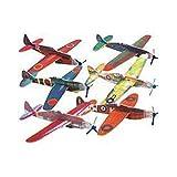 Glider Planes - 12 per unit