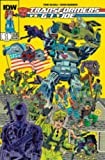 img - for Transformers vs G.I. Joe Volume 1 book / textbook / text book