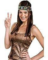 Rubie's Costume Headband with Peace Sign