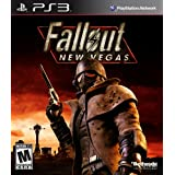 Fallout New Vegas - PlayStation 3 Standard Editionby Bethesda Softworks