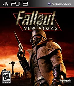 Fallout: New Vegas - Playstation 3