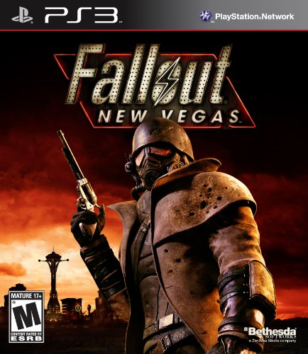 Image of Fallout: New Vegas
