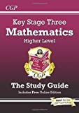 img - for KS3 Maths Study Guide (With Online Edition) - Higher book / textbook / text book