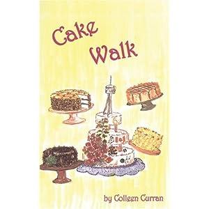 Curran Colleen  Cake Walk