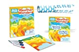 USA TODAY Weather Wonders Book & Kit
