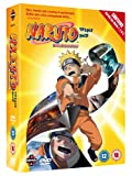 Naruto The Movie Collection [DVD]