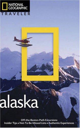 National Geographic Traveler: Alaska, 2nd Edition