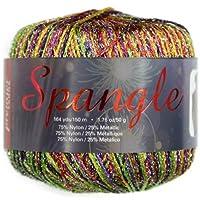 Premier Yarns Spangle Yarn, Spring Jewel