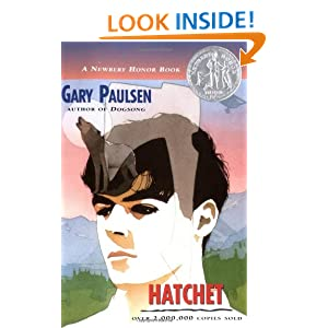 A review of the story of the hatchet