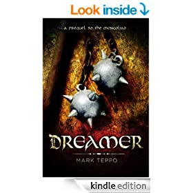 Dreamer: A Foreworld SideQuest (The Foreworld Saga)