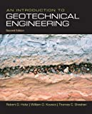 img - for An Introduction to Geotechnical Engineering (2nd Edition) book / textbook / text book