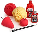 Mothers Power Polishing Kit