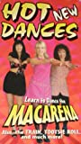Hot New Dances: Learn to Dance the Macarena