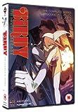 鉄腕バーディー(OVA版)の画像