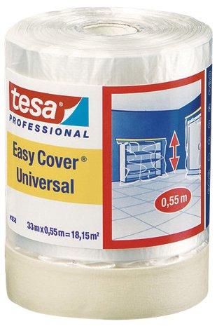 tesa-04368-00012-01-adhesif-de-masquage-easy-cover-4368-premium-33-m-x-550-mm