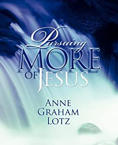 Pursuing More of Jesus - Events - Rock Church