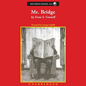 Mr. Bridge | [Evan Connell]