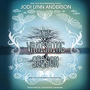 The Vanishing Season Audiobook