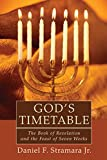 img - for God's Timetable: The Book of Revelation and the Feast of Seven Weeks book / textbook / text book